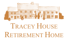 Tracey House